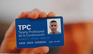 Información sobre los PIF para la obtención de Tarjetas Profesionales y del CAP