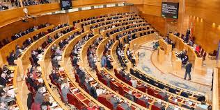 Senado. Aprobación de la Ley 30/2015 (Real Decreto-Ley 4/2015)