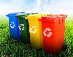 Nueva reglamentación en materia de Residuos