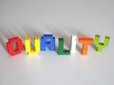 Nuevos principios de calidad en la ISO 9001:2015