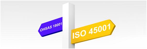 Últimas novedades sobre el borrador ISO/DIS 45001