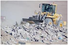 Nuevo protocolo sobre construcción y deconstrucción