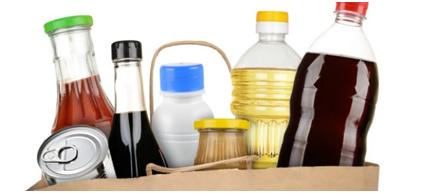 Encuentran tóxicos disruptores hormonales y cancerígenos prohibidos en envases alimentarios