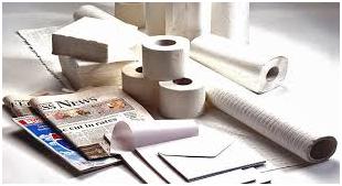Las industrias de papel pretenden reducir sus emisiones de CO2 un 80% para 2050