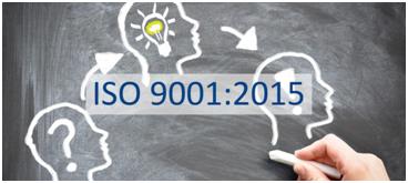 La Gestión del conocimiento, una de las novedades de la ISO 9001:2015