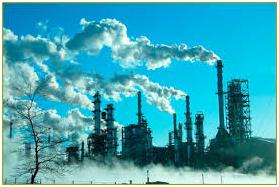 ¿Sabemos en realidad de qué manera nos afecta la contaminación atmosférica?