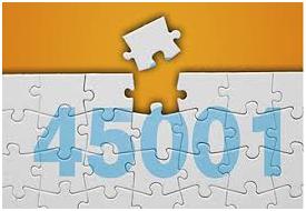 La Norma ISO 45001 refuerza el papel de la alta dirección en las áreas de Seguridad y Salud en el Trabajo