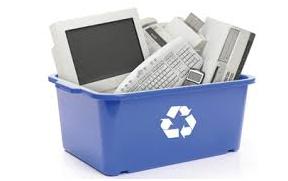 ¿Los residuos electrónicos suponen una ventaja para los seres humanos?