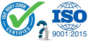 Últimos meses para realizar la transición a la ISO 9001:2015