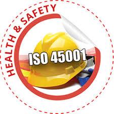 La Nueva ISO 45001 se publicará el 12 de marzo de 2018!
