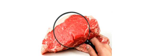 Intervenida una empresa de distribución cárnica por vender alimentos congelados caducados como frescos