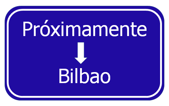 RTM aterriza en Bilbao