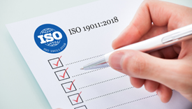 Nueva norma ISO 19011:2018 para la realización de las auditorías