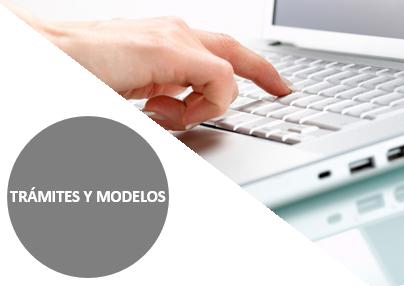 Información y modelos de solicitud para trámites online ante FUNDAE