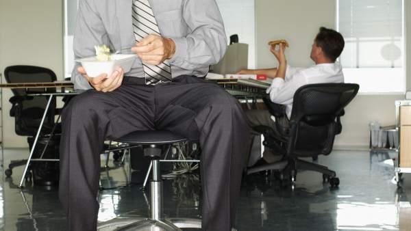 La nueva LOPD prohibirá la grabación en aquellos lugares destinados al descanso o esparcimiento de trabajadores
