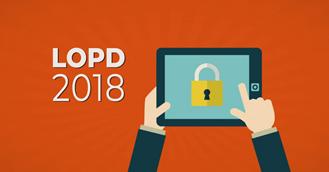 Aprobada la Ley Orgánica de Protección de Datos y Garantía delos Derechos Digitales