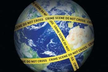 Los delitos ambientales y el crimen organizado