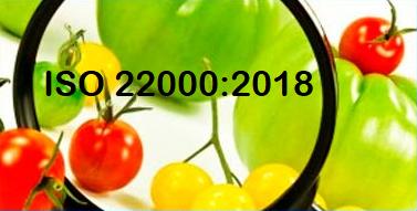 Principales cambios en la nueva versión de la norma ISO 22000:2018