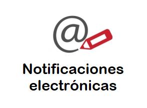 Todo sobre las notificaciones electrónicas de FUNDAE