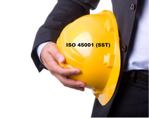 La gestión de riesgos y de oportunidades en la nueva ISO 45001