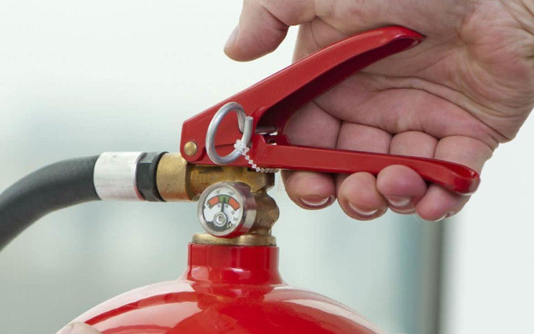 Nueva versión de la Guía Técnica de aplicación del Reglamento de seguridad contra incendios en establecimientos industriales