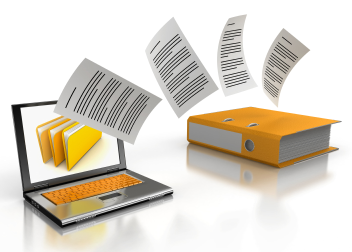 ¿Qué documentación acreditativa hay que conservar en los cursos de modalidad e-Learning?