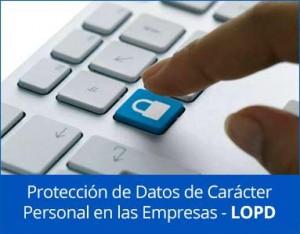 La nueva Ley de Protección de Datos y Garantía de los Derechos Digitales en las Empresas (LOPDGDD/RGPD) – Videoconferencia