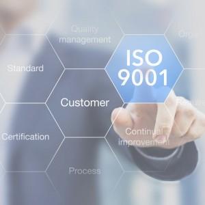 Aplicación de un Sistema de Gestión basado en la Norma ISO 9001:2015 – Modalidad e-Learning