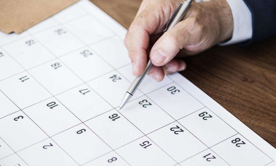¡No olvidéis marcar la casilla para acumular el crédito antes del 30 de Junio!