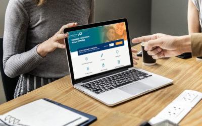 Aplicación Telemática Fundae 2021