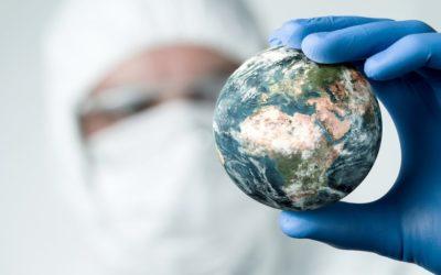 La pandemia y el medioambiente