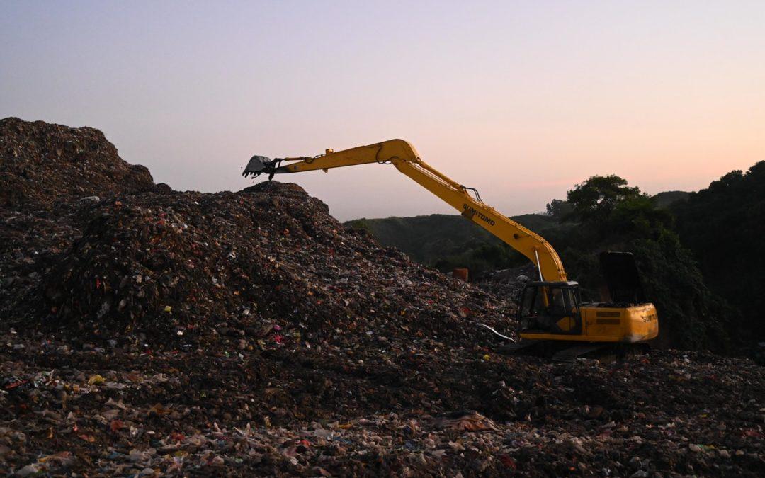 Nueva Ley de Residuos y suelos contaminados